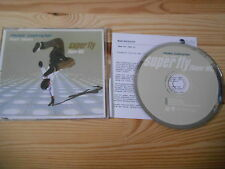 CD Pop Music Instructor - Superfly / Upper MC (4 Song) FUEL EASTWEST Presskit
