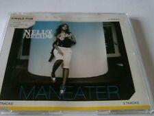 """SCD """"Maneater """" von Nelly Furtado (2006)         SEHR GUT"""