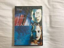 Gattaca (Dvd, 1998) Brand New Widescreen and Full Screen