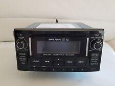 2015- 17 Subaru WRX Clarion Model Pf-3630 P.N. 86201VA620 XM FM Am Bluetooth HD