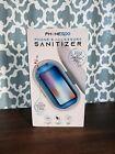 PhoneSpa Phone & Accessory UV Sanitizer & Aroma Diffuser