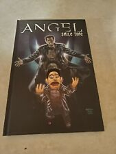 Angel Smile Time (Hardcover) Whedon