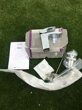 COOKE & LEWIS METRO BASIN MIXER AND POP UP WASTE