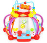 Baby Toy Musical Activity Cube Play Center 15 Functions Learning Educational Toy