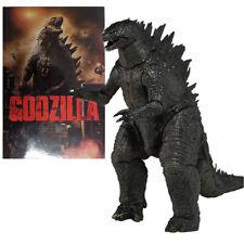 """NECA Godzilla - 12"""" Head to Tail """"Modern Godzilla"""" Action Figure - Series 1 US"""