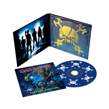 IRON MAIDEN  The Final Frontier New CD - Released 22/11/2019
