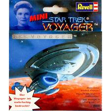 STAR TREK Mini USS VOYAGER Steckbausatz Revell 06900 # 980011