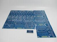 1set TDA1541*4 + SC8414*1 bare board Kit 21CMX21CM