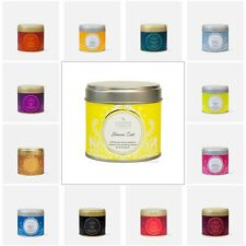 Shearer Candles Couture Collection Highly Scented Large Candle Tin Choose Scent