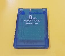 Memory Card Originale Sony PS2 8MB