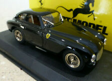 1/43 ART MODEL Ferrari 166MM in Black. Excellent and boxed. ART003