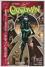 JUST IMAGINE: CATWOMAN #1 | Adam Hughes cover | Chris Bachalo art | 2002 | NM-