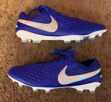 Nike Tiempo Legend 8 VIII Elite FG Soccer Cleats AT5293-414 Size 11 $230