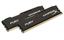 Memoria Kingston Hyperx Fury 8GB 2x4 DDR3 1600mhz