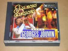 COFFRET 5 CD RARE / GEORGES JOUVIN / ET SI NOUS DANSIONS / READER'S DIGEST / TBE