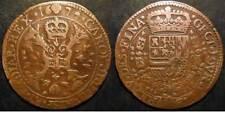 Espagne. Cuivre 1674 [n°8464]