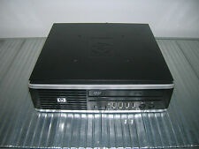 HP Compaq 8000 Elite Core2 Duo 3.0ghz Win 7 Pro COA No HD No P/S No Memory