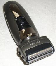 Carrera Sprint Rasierapparat Akku-Netz Wet-Dry Abwaschbarer Rasierer NEU 9113021