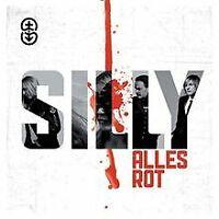 Alles Rot (Original Album Plus Bonustrack) von Silly | CD | Zustand gut