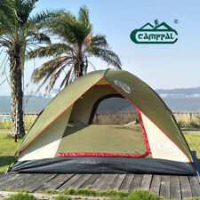 2 Persons Backpacking Dome Tent for the Economy Backpacker & Couple from Camppal