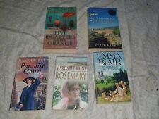 Women's 📚 book bundle war joblot novel set collectors romance mixed collection