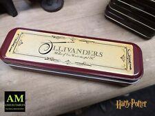 HARRY POTTER  - OLLIVANDERS PENCIL CASE - STIFTEBOX METALL - NEU/OVP