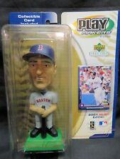 NOMAR GARCIAPARRA, 12-Count Case, 2001 MLB Playmaker, BOBBLEHEAD DOLL