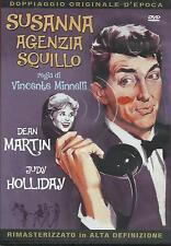 Susanna agenzia squillo (1960) DVD