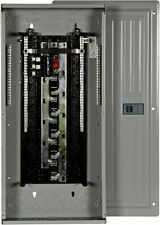 NEW SIEMENS P3042B3100CU 100A 30 Spaces 42 Circuit 3 Ph Main Breaker Load Center