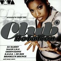 VIVA Club Rotation 01 (1997) Run DMC vs Jason Nevins, WestBam, 666, Kai.. [2 CD]