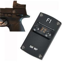 Smith & Wesson M&P Mount Plate for VORTEX VENOM and VIPER Micro Red Dot Sight