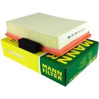 Original MANN-FILTER Luftfilter C 26 138/1 KIT Air Filter