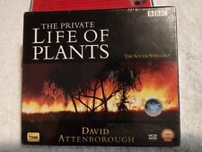 BBC - The Private Life of Plants - The Social Struggle by David Borough - VCD