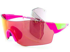 SMITH - PIVLOCK ARENA 3 x Interchangeable Lenses Sunglasses Reactor Pink TF6 6Q