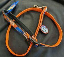 Trixie Orange Dog Lead 120cm