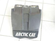 ARCTIC CAT SNOWMOBILE 2012-2017 M XF ZR F BLACK SNOWFLAP 6606-394
