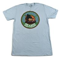 Mens Join Woodsy Owl, Give A Hoot, Don't Pollute Shirt New S, M, L, XL