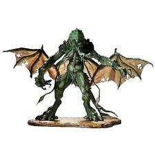 "Nightmares of Lovecraft 14"" Cthulhu Statue"