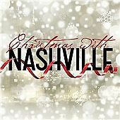 Nashville Cast - Christmas with Nashville (CD)