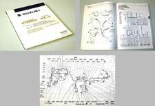 Werkstatthandbuch Suzuki Grand Vitara + XL-7 RHW 16V Schaltpläne Elektrik 2003