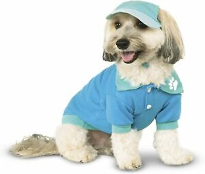 Polo Shirt Sports Easter Fancy Dress Up Halloween Dog Cat Pet Costume 2 COLORS