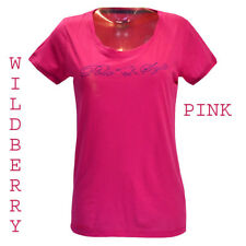 POLO SYLT T-Shirt Damenshirt S 36 PINK rosa SHIRT Damen Hemd Bluse Mädchenshirt