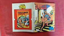 FUMETTO COMICS AKIM ED. BONELLI  LA CITTA D'ORO N° 3