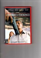 A History of Violence (2006) DVD