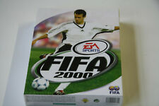 FIFA 2000   (PC)   Karton Box  Eurobox     Neuware    New