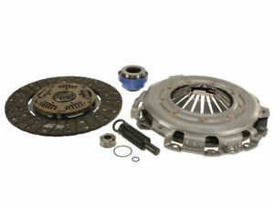 Clutch Kit For 2004 Ford F150 Heritage 4.2L V6 Q311RD OE Replacement