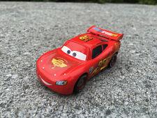 Mattel Disney Pixar Cars Movie 2 1:55 McQueen Metall Spielzeugauto Neu Loose