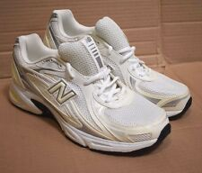 New Balance Running Men's White running athletic lace up shoe shoes ME260AW1 12D