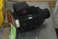Indramat, 132A-0-ED-1-B/230-R-0/I625/S001, Rebuilt Servo Motor