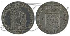 Paises Bajos - Monedas Circulación- Año: 1792 - numero KM00097.1-92 - EBC- 1 Gul
